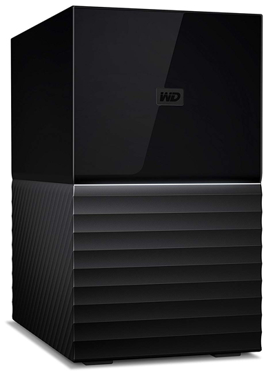 EXT 12TB WD My Book  USB 3.0, 64 MB, 3,5in, 5.400 rpm WDBFBE0120JBK-EESN