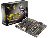 AMD-AM3 Asus SABERTOOTH 990FX R2.0, 90-MIBJA0-G0EAY0VZ
